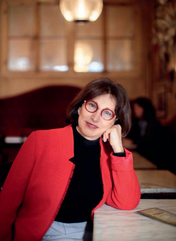 Martine Combemale